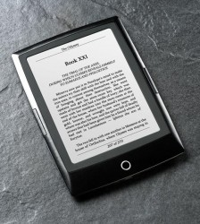 Bookeen to Launch Cybook Odyssey E-reader e-Reading Hardware