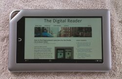 I'm Returning my Nook Tablet - Here's Why Reviews