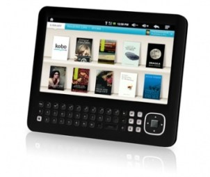 Review: eGlide Reader Pro  (World's Funkiest Android Tablet) Reviews