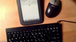 Nook Touch Weird Tricks (videos) e-Reading Hardware