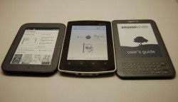 First User Reports of the Kyobo eReader Are In - Not Good Reviews