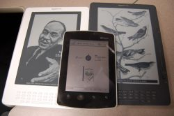 Review: Kyobo Mirasol eReader - The Screen Reviews