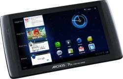 Archos 70B Android Tablet Coming Next Month for $199 - Vox Killer? e-Reading Hardware