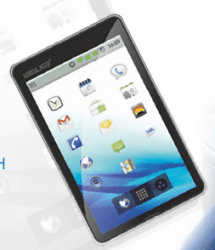 India's Aakash Tablet is Sold Out - Replacement to Ship In January e-Reading Hardware