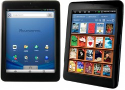 "New Update for Pandigital Novel (Black 7"") Adds Android Market e-Reading Software Tips and Tricks"