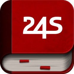 Who Needs OverDrive When 24Symbols Now Offers Digital Library as a Service? Digital Library