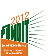 Freescale Wants to Know Who is YOUR Smart Mobile Device Pundit blog maintenance