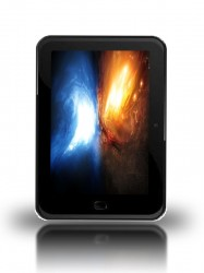 Idolian Now Shipping a $99 Android Tablet e-Reading Hardware