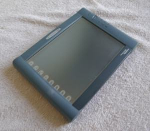 Blast From the Past: Fujitsu PenCentra 130 Tablet Blast from the Past
