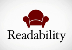 Readability to Drop Reader Fees Save for Later