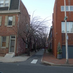 Philly Has Streets Where Most Cities Have Alleys Uncategorized