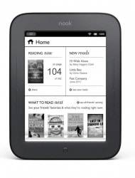 No One Wants to Buy the Nook Touch, So B&N Cuts the Price to $79 e-Reading Hardware