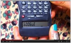 Sh*t Calculators Say  humor