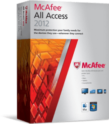 McAfee is Now Bundling Windows, Android, Blackberry Security Apps e-Reading Software