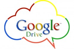 Google Drive to Launch Next Week - Comes With Less Space Than Gmail Google