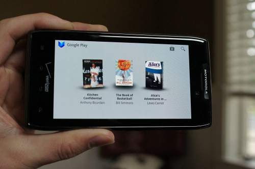 Why Doesn't Google Make a Dedicated E-ink eReader? e-Reading Hardware