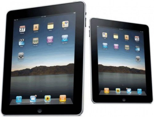 iPad Mini Coming in October? Apple iDevice Rumors