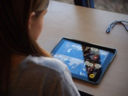San Diego to Distribute 27 Thousand iPads to Middle Schools e-Reading Hardware