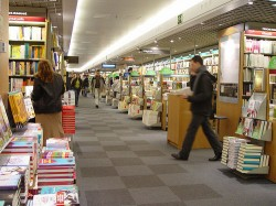 Spanish Booksellers to Sue Amazon Over Book Prices? Amazon