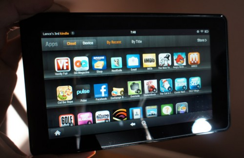 Warning: Latest Kindle Fire Update Turns on Passwords by Default Amazon