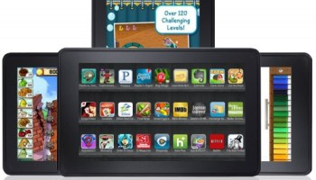 Warning: Latest Kindle Fire Update Turns on Passwords by Default