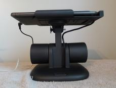 First Look at the N-Station Nook Tablet Dock Reviews
