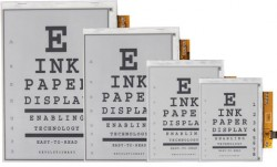 E-ink Now Being Sued for Patent Infringement E-ink Intellectual Property