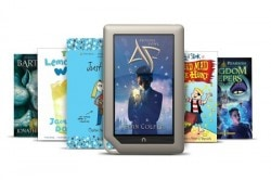 B&N Giving Away $36 in Kids eBooks With New Nook Tablet Purchases Barnes & Noble