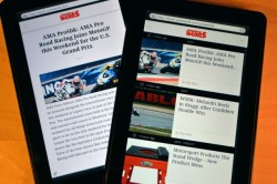 Touch Publisher Onswipe Finally Expands Beyond the iPad to the Kindle Fire e-Reading Software
