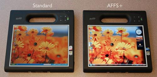 Sharp, E-ink Sign Screen Tech Licensing Deal e-Reading Hardware