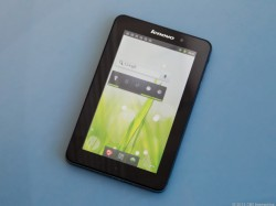 Lenovo IdeaPad A1107 Roundup of Reviews Reviews