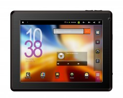 """Curtis KLU 8029 8"""" Android Tablet Now in Stores e-Reading Hardware"""