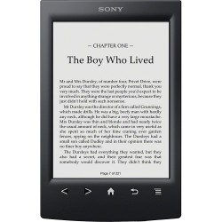 New Sony Reader PRS-T2 to Launch on Monday? e-Reading Hardware