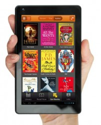 "Gardner Books Launches Incredibly Cheap 6"" Android Tablet in the UK e-Reading Hardware"
