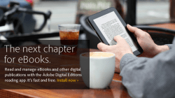 Adobe Digital Editions 2.0 Now Available e-Reading Software