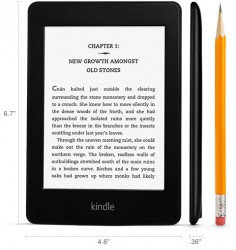 Kindle Paperwhite Delayed Due to Supply Issues e-Reading Hardware