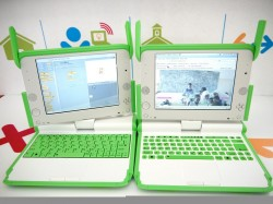 OLPC Now Shipping Update Kits for XO Laptops e-Reading Hardware Education