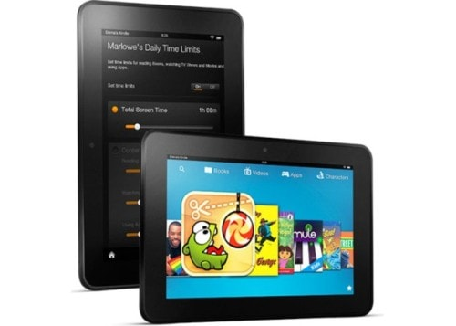 "How to Install Google Apps (Gmail, Google Reader, etc) on the 7"" Kindle Fire HD Tips and Tricks"