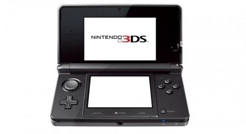 Nintendo 3DS to Get eBookstore in Japan eBookstore