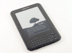 New Update for the K3/Kindle Keyboard Shows Amazon Still Loves The Older Kindle Amazon e-Reading Software