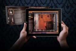 New App Brings Augmented Reality Ghosts to the iPad in All Their Appropriate Fuzzyness e-Reading Hardware