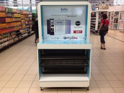 Kobo Expands Into South Africa With New Partner Pick'n Pay eBookstore