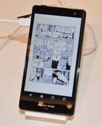 Japan's KDDI to Launch Netflix Style eBook Subscriptions in December eBookstore