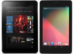 Nexus 7 32GB Model Coming Soon - Thank You, Amazon e-Reading Hardware