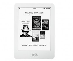 ABA Stores Now Having Problems With Kobo Glo Demo Units e-Reading Hardware