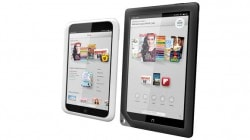 Did You Know the New Nook HD Has Text-to-Speech? e-Reading Hardware