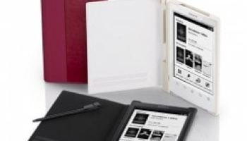 Sony Launches German eBookstore with DRM-free eBooks | The