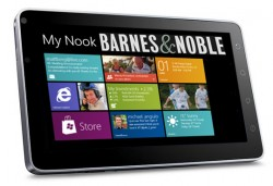 Pearson Buys 5% of Nook Media Barnes & Noble