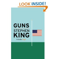 Stephen King Continues to Experiment With New Digital Models, Now Adding Kindle Singles Publishing