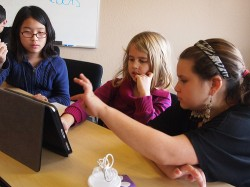 Tablets to Replace Textbooks in New York Public Schools? e-Reading Hardware Education